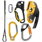 Petzl Advanced RAD Kit
