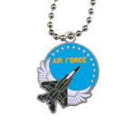 Air Force Travel Tag