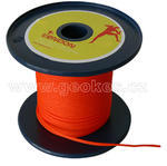 Throw line Tendon Timber 3 mm, 50 m