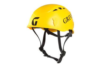 Přilba Grivel SALAMANDER 2.0, žlutá