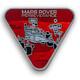 Mars Rover Perseverance Geocoin - 1/2