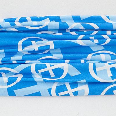 Funční šátek Geocaching logo - 1