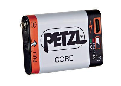 Akumulátor PETZL CORE - 1