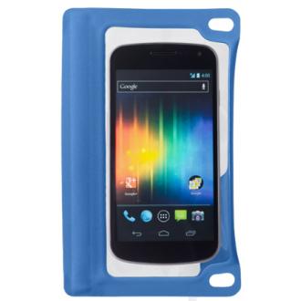 Vodotěsné pouzdro Sealline e-Series 9, modré