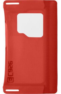 Vodotěsné poudro Sealline i-Series - iPhone, červená