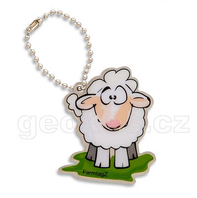 Sheep Farmtagz