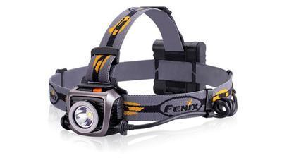 Čelovka Fenix HP15 Ultimate Edition - 1