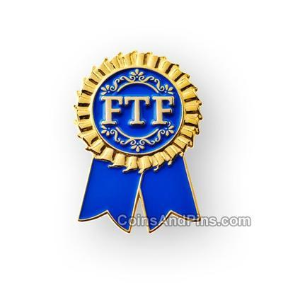 FTF odznak