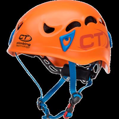 Přilba Climbing Technology GALAXY, oranžová