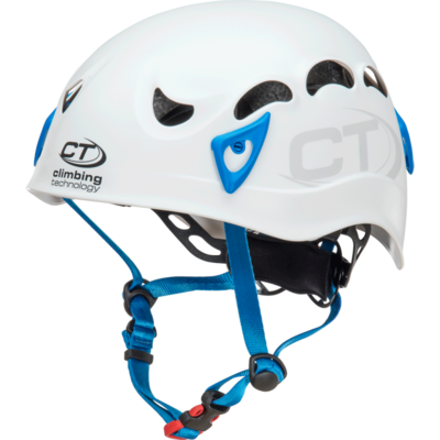 Helmet Climbing Technology GALAXY, White