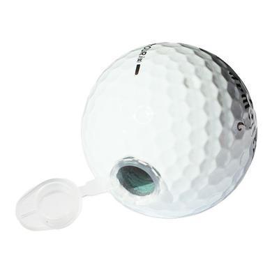 Geocache golfový míček - včetně logbooku