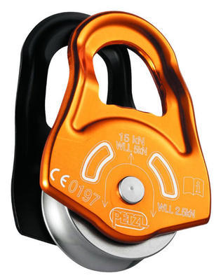 Kladka Petzl PARTNER