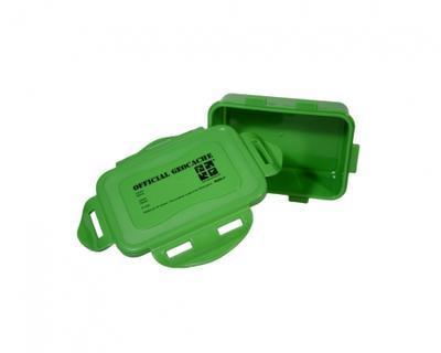 Krabička zelená 300 ml - 1