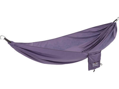 Hamaka SLACKER HAMMOCKS SINGLE, | Fialová
