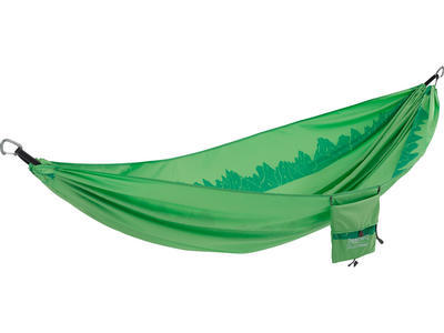 Hamaka SLACKER HAMMOCKS SINGLE, | Světle zelená