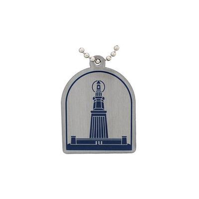 Ancient Wonders of the World Trackable Tag- Lighthouse of Alexandria