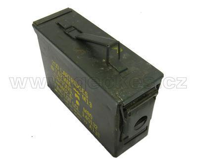 Ammobox 30 - 2