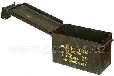 Ammobox 50 - 2