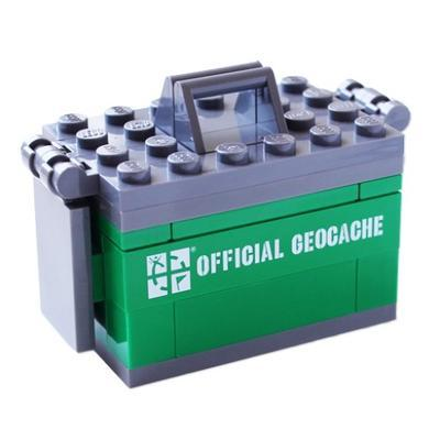 Build Your Own Ammo Can Brick Set - 2