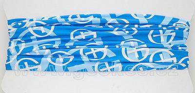 Funční šátek Geocaching logo - 2