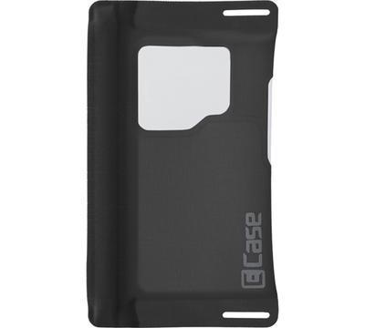 Vodotěsné poudro Sealline i-Series - iPhone, černá - 2