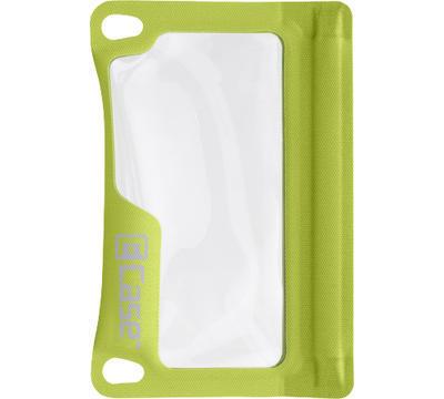 Vodotěsné pouzdro Sealline e-Series 8, zelené - 2
