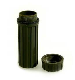Micro cache - vodotěsné pouzdro na zápalky - 2