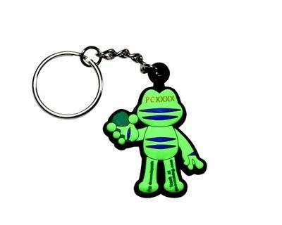 Signal the Frog trackovatelný přívěsek na klíče - 2