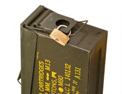 Ammobox 30 - 3