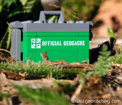 Build Your Own Ammo Can Brick Set - 4