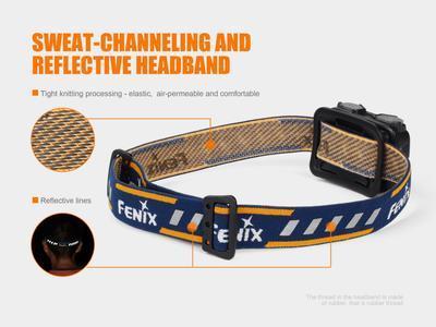 Nabíjecí čelovka Fenix HL32R - 6