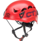 Helmet Climbing Technology GALAXY, Red
