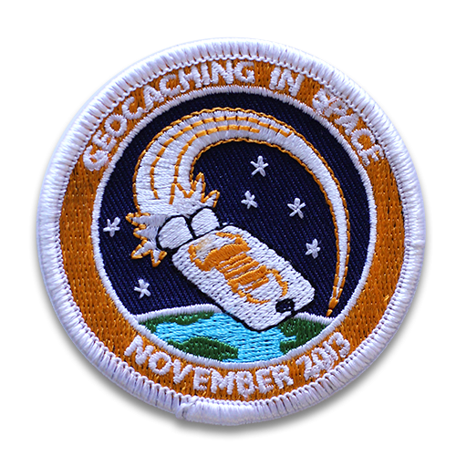 cooper space mission patches - photo #44